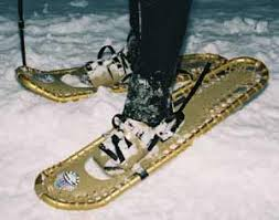 sherpa snow shoes