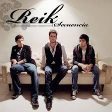 reik album