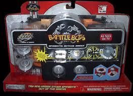 bots toys