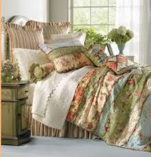 french country bed linens