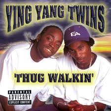 Ying Yang Twins - Thug Walkin