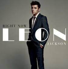 leon jackson cd