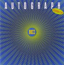 autograph album