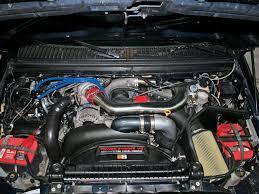 ford f350 turbo