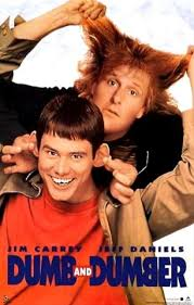 dumb and dumber the movie