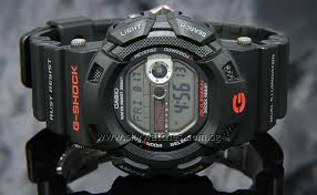casio g shock g9100