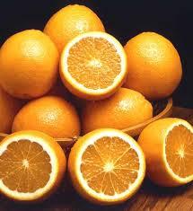 food oranges