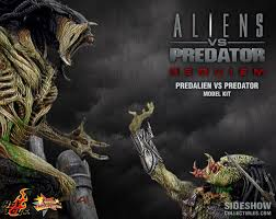 alien vs predator requiem toys