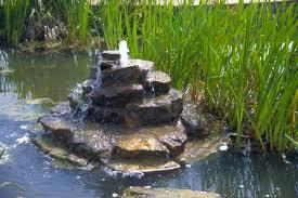gardening water features