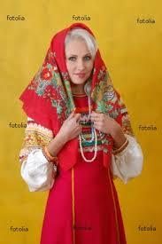 folk russian