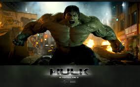 incredible hulk photos