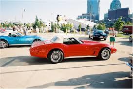 1974 corvettes