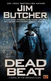 jim butcher dead beat