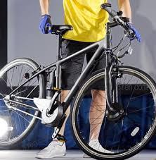 bike in japan