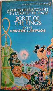 the lord of the rings first edition