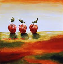 contemporary artist painting