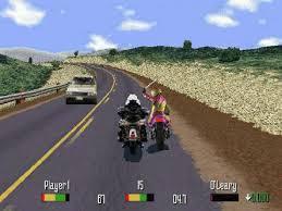 game racing