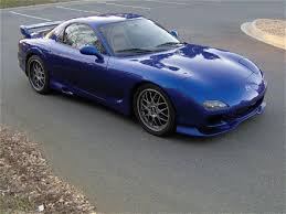 1994 rx7