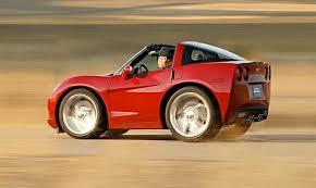 corvette body kits