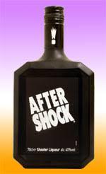 black aftershock
