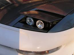 ford probe headlights