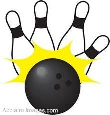 clip art bowling ball