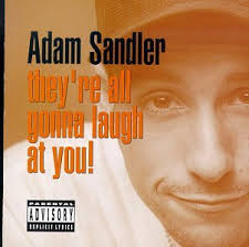 Adam Sandler - Teenage Love On The Phone