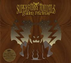 Super Furry Animals - Fuzzy Birds