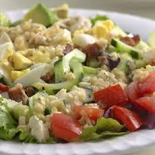 cobb salads