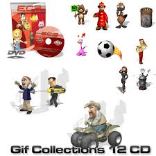 collections cd