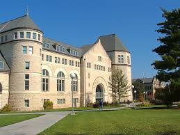 kansas state university college