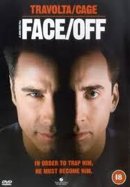 faceoff dvd