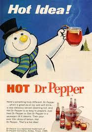 dr pepper ads