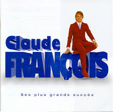 Claude Francois - Tears On The Telephone (Le T