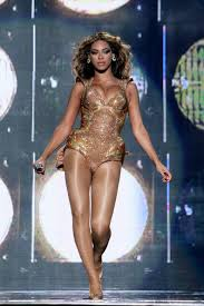 beyonce in concert 2009