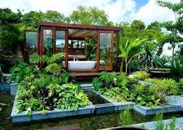 luxury gardens