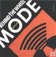 Depeche Mode - Behind The Wheel (Beatmasters Mix)