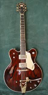 country gentleman guitar