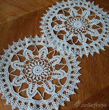 doilies patterns