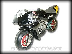 fast mini moto