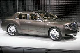 chrysler concept