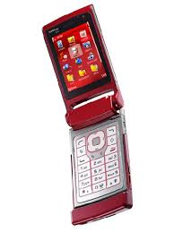 latest nokia flip phone
