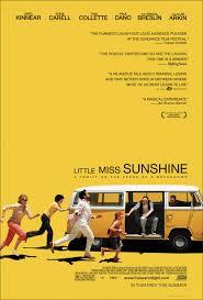 a little miss sunshine