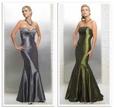 formal dress fashion