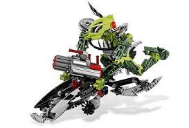 bionicle lesovikk