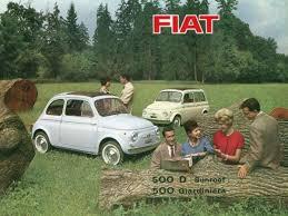 500 automobiles