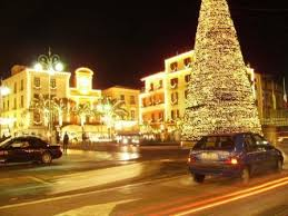 pictures of christmas in italy