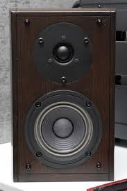 old pioneer speakers