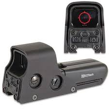 eotech red dot sights