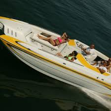 boat power